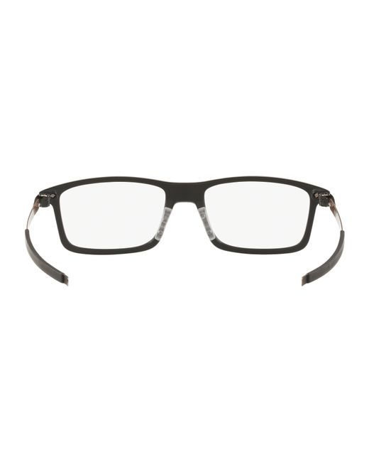 adf79a09fd ... Oakley - Black Pitchman for Men - Lyst ...