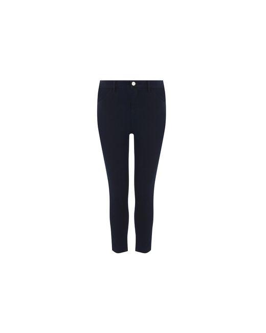 b5015786fb77 ... Oasis - Blue Grace Capri Trousers - Lyst ...