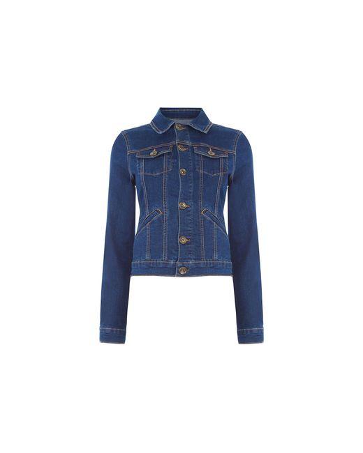 Oasis Blue Nancy Denim Jacket