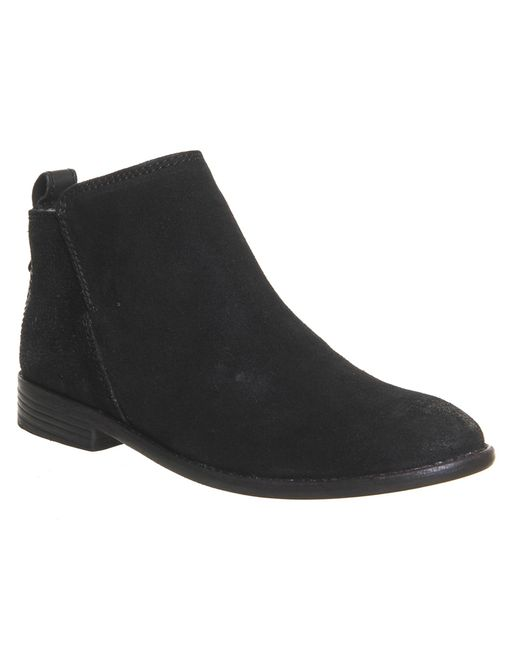 H by Hudson   Black Revelin Boots   Lyst