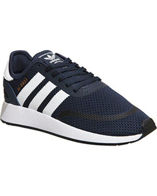 Lyst Adidas n 5923 formadores D en azul