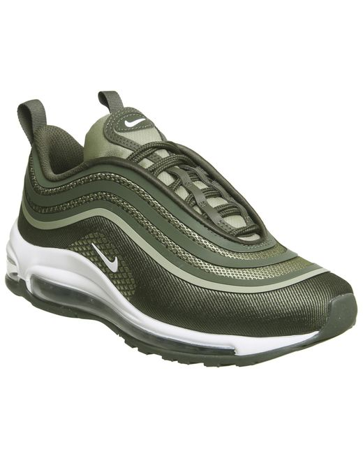 Nike | Green Air Max 97 Ul Trainers | Lyst