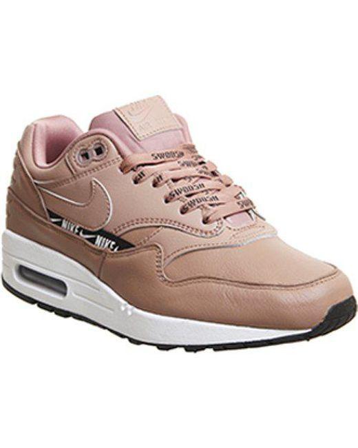 low priced 0ffba 1ed55 Nike. Women s Pink Air Max 1