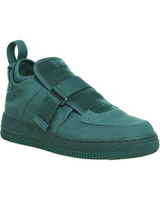 Lyst Nike Air Force 1 Explorer in Blue for Men