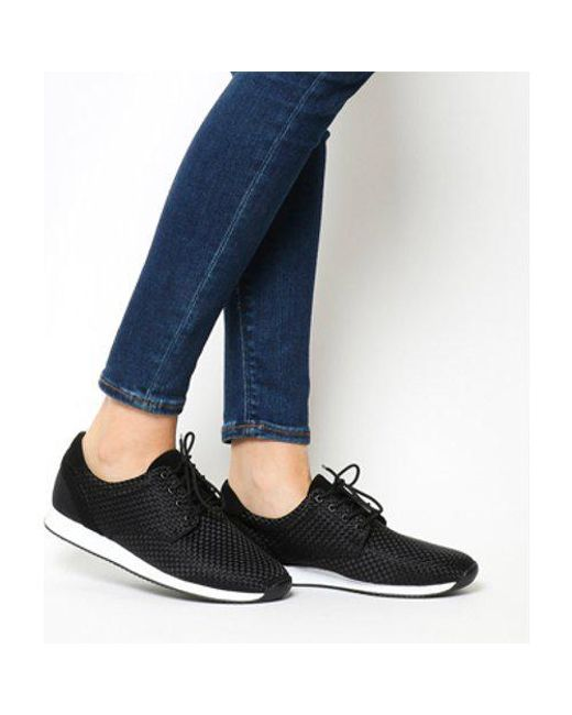 079af970178afc Vagabond Kasai Sneaker in Black - Lyst