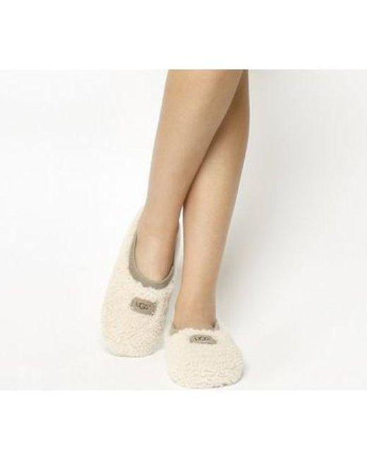 681c8317662 Women's Natural Birche Slippers