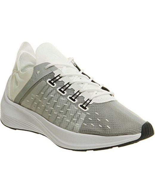 Nike - White Exp-x14 Racer - Lyst