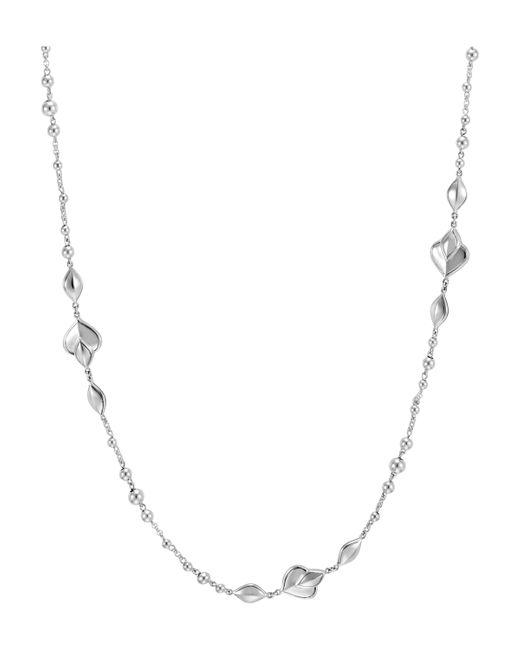 John Hardy - Metallic Naga Station Necklace - Lyst