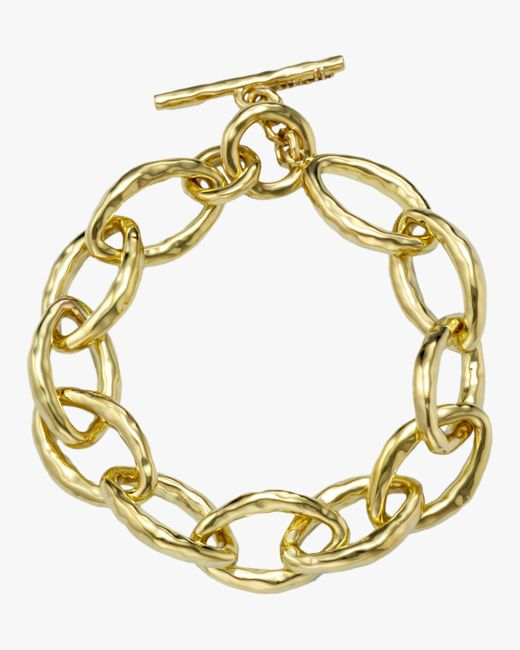 Ippolita - Metallic Classico Bastille Chain Bracelet - Lyst
