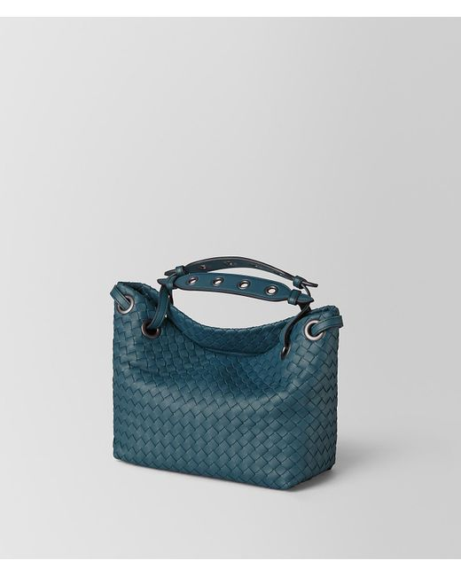 91a4b9071d10 ... Bottega Veneta - Multicolor Small Garda Bag - Lyst ...