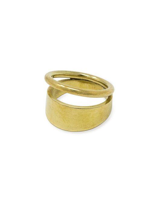 Soko - Multicolor Rana Ring - Lyst