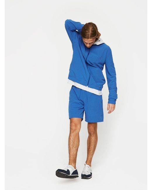 Outdoor Voices | Blue Rec Shorts for Men | Lyst