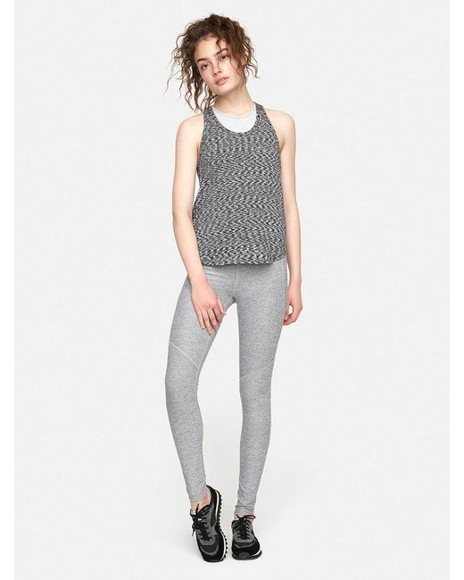 Outdoor Voices | Gray Warmup Legging | Lyst