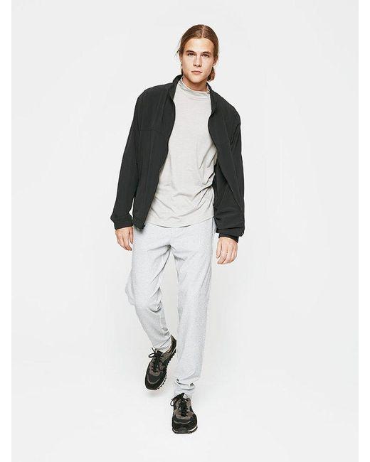 Outdoor Voices | Black Finishline Jacket for Men | Lyst