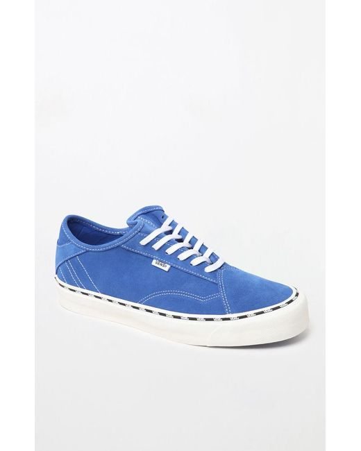 a9b91baa63 Vans - Blue Diamo Ni Shoes for Men - Lyst ...