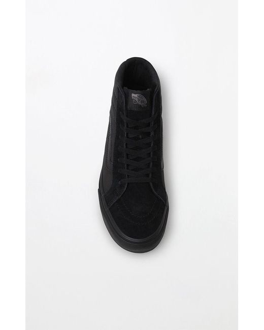 Lyst - Vans Made For The Makers Sk8-hi Reissue Uc Shoes in Black for Men 7f3225b32