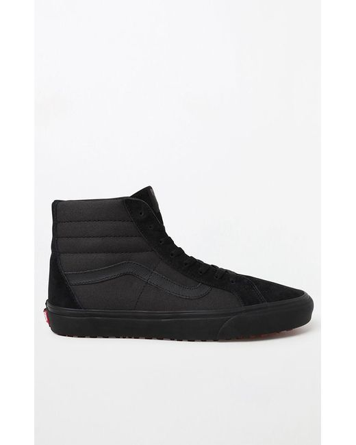 2950c4297e46 Lyst - Vans Made For The Makers Sk8-hi Reissue Uc Shoes in Black for Men