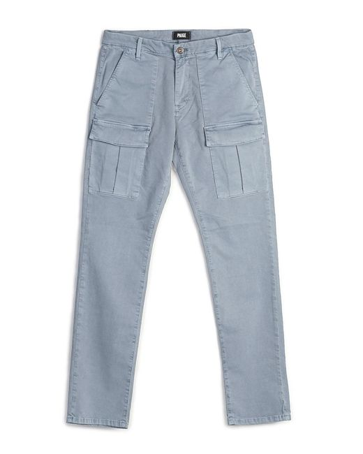 PAIGE | Gray Craft Cargo for Men | Lyst