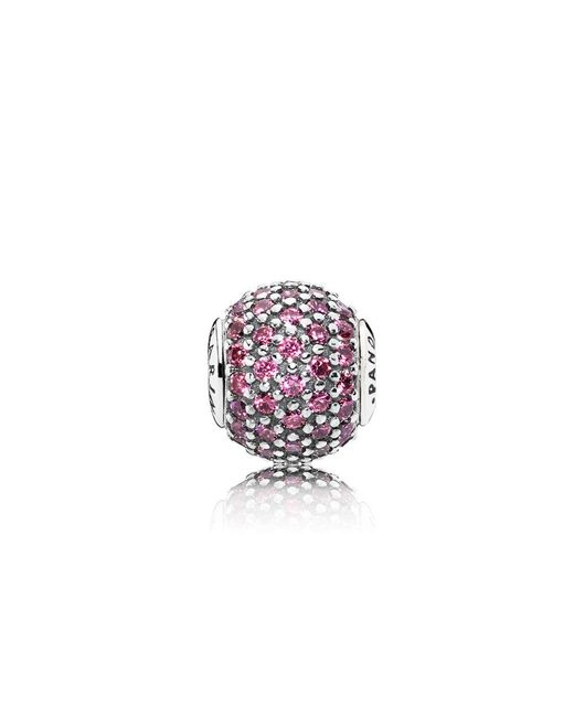 Pandora - Multicolor Essence Caring Charm - Lyst