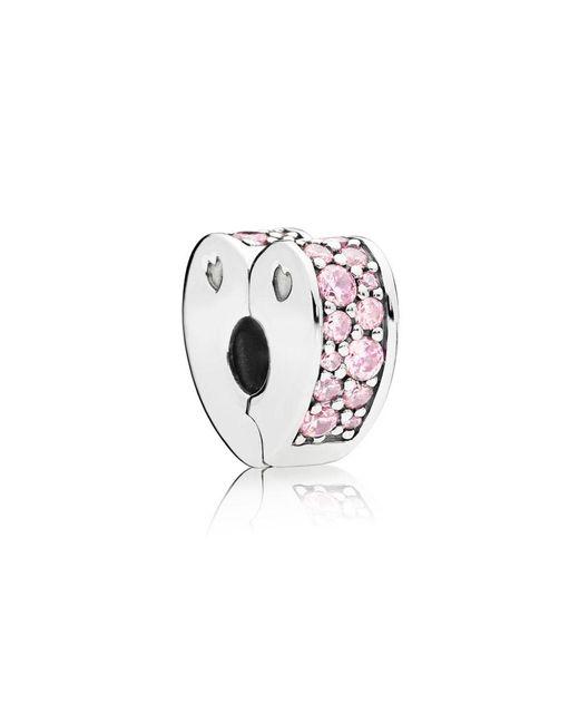 Pandora - Pink Arcs Of Love Clip - Lyst