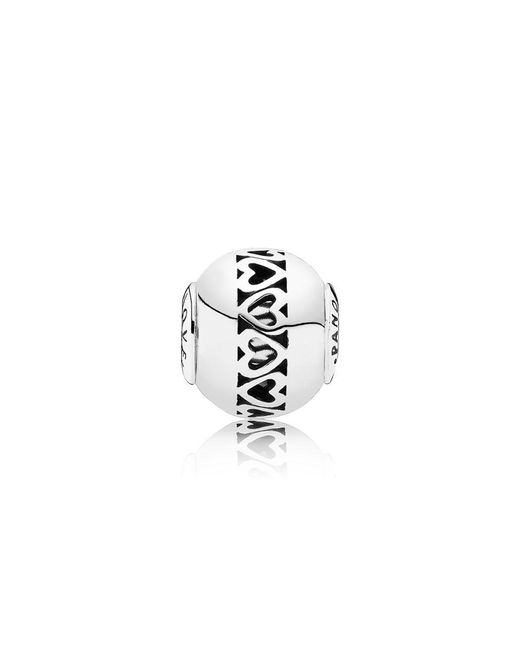 Pandora - Multicolor Essence Love Openwork Charm - Lyst
