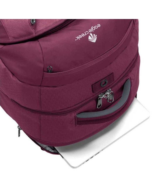 00e254a50a7d ... Eagle Creek - Purple Global Companion Womens Backpack for Men - Lyst ...