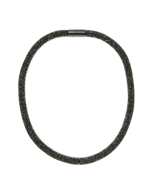 Phase Eight   Black Petra Sparkle Necklace   Lyst