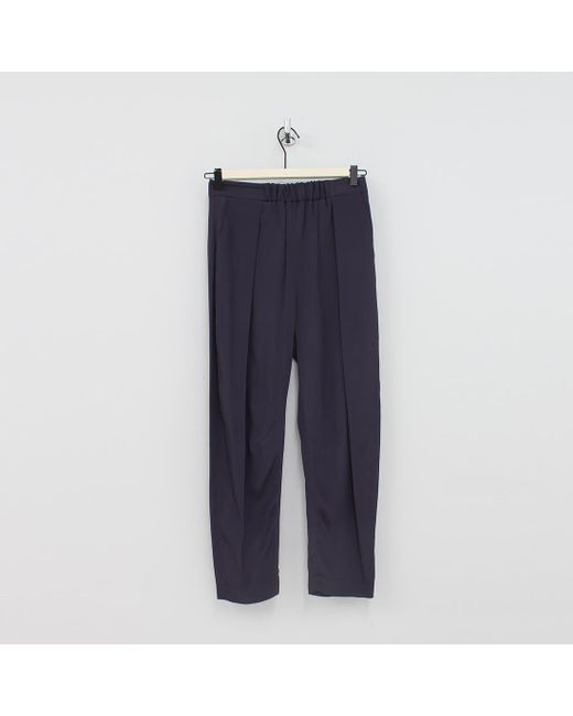 Vivienne Westwood - Blue Realm Trousers Navy - Lyst