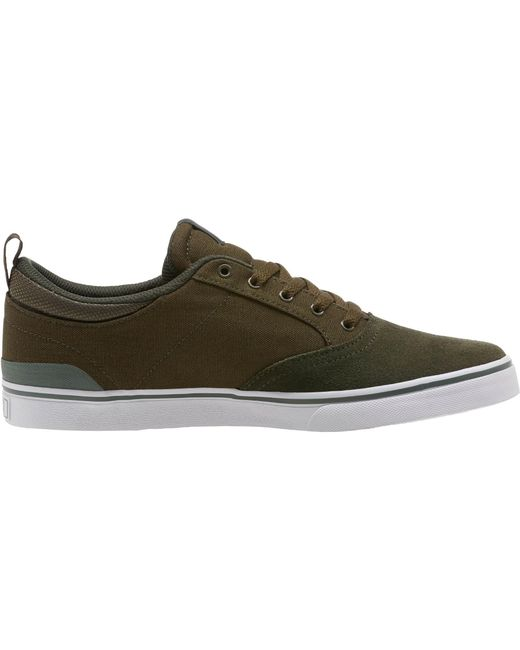 2af7e0ecc079 Lyst - PUMA Bridger Cat Men s Sneakers in Green for Men - Save 29%