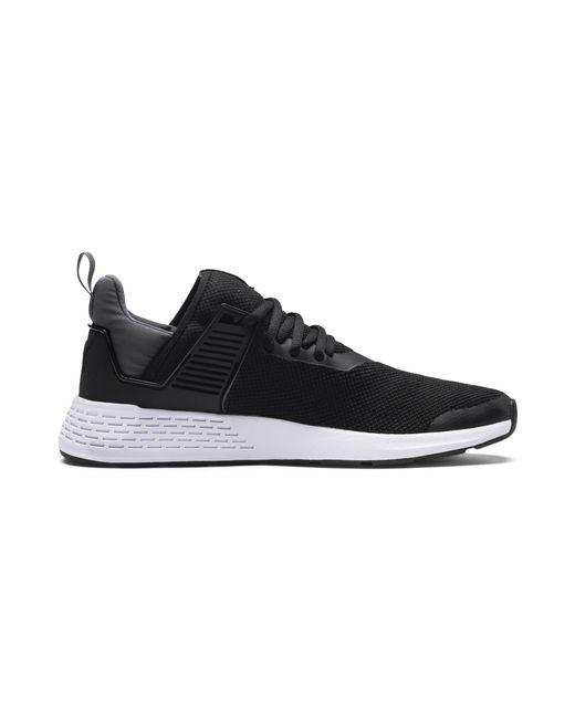9fb7f2f8fb9d0c Lyst - PUMA Insurge Mesh Sneakers in Black for Men - Save 20%