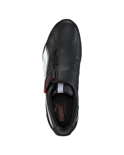 e0eea2d27442 ... PUMA - Black Redon Move Men s Shoes for Men - Lyst