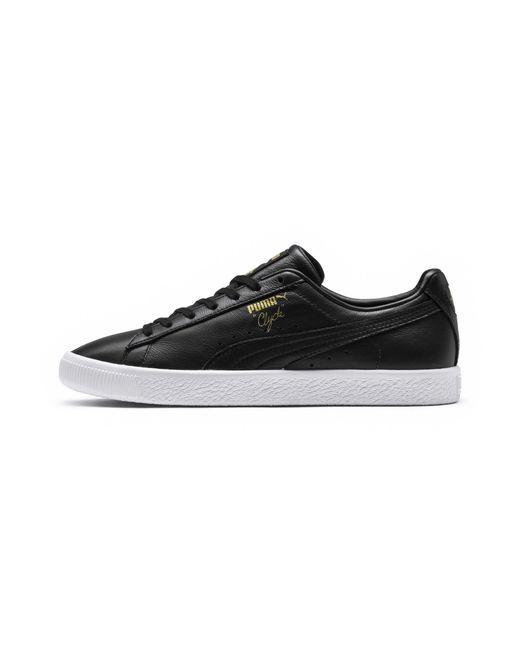 PUMA - Black X Tyakasha Clyde Sneakers - Lyst