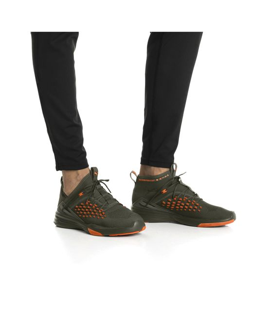 e969f04b352 ... PUMA - Multicolor Mantra Fusefit Unrest Men s Sneakers for Men ...
