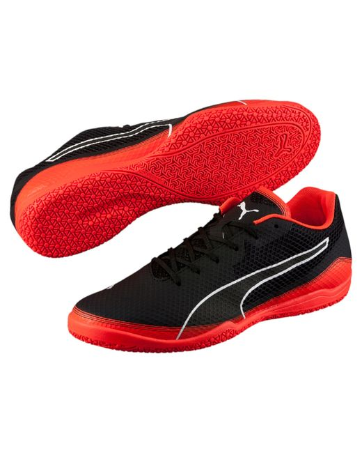 Puma Invicto Fresh Men's Indoor Soccer Shoes for Men | Lyst