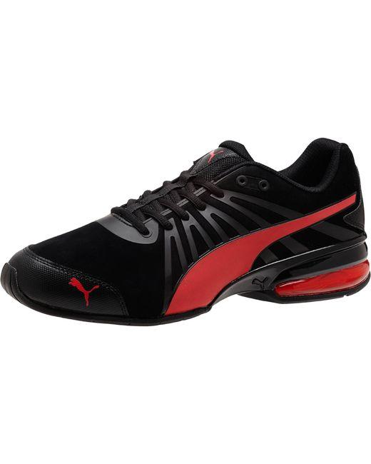 PUMA | Black Low-tops & Sneakers for Men | Lyst