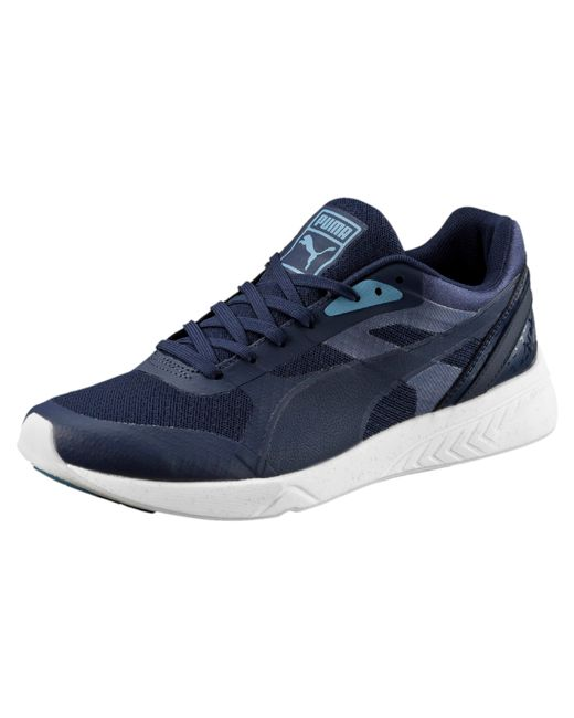 PUMA | Blue R698 Allover Suede for Men | Lyst