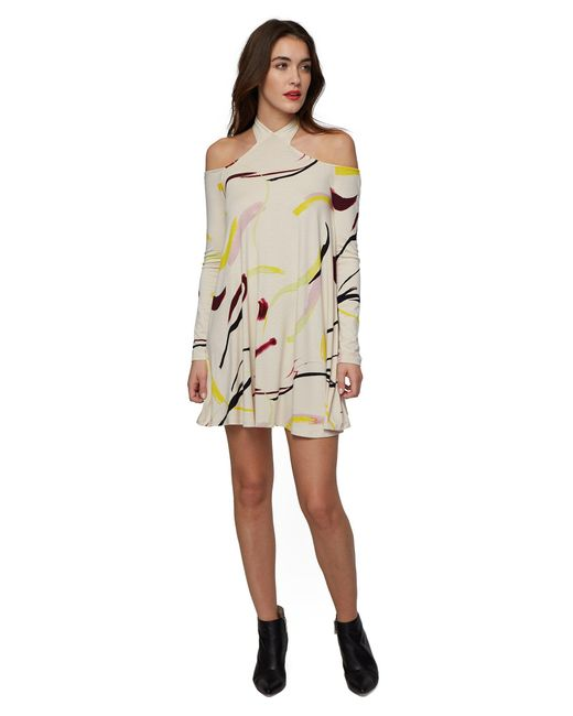 Rachel Pally - Natural Paulee Dress - Arte - Lyst