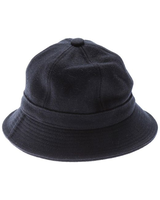Comme des Garçons - Blue Hat For Women for Men - Lyst ... de5bd0848bf7