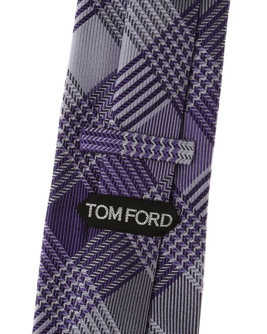 0c566e4fee6d Lyst - Tom Ford Ties in Purple for Men - Save 9%