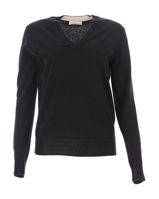 Tory Burch - Black Clothing For Women - Lyst