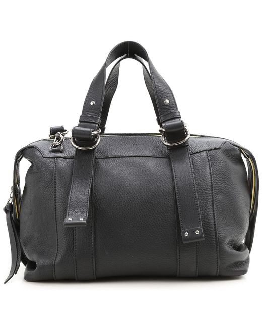 Chloé - Black Tote Bag - Lyst