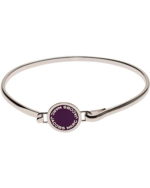 Marc Jacobs - Metallic Bracelet For Women - Lyst
