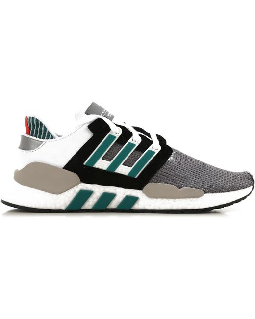 49e61155a ... Adidas - Multicolor Shoes For Men for Men - Lyst ...