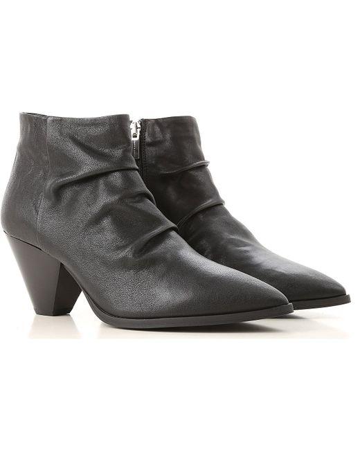 219f915d324 Lyst - Zapatos de Mujer Baratos en Rebajas Janet   Janet de color Negro