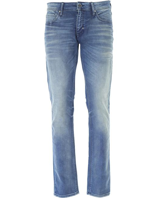 Antony Morato - Blue Jeans for Men - Lyst