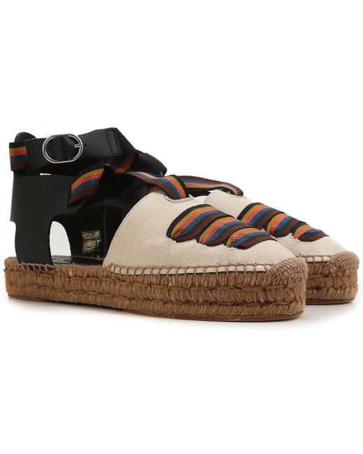 Paul Smith | Black Shoes For Women | Lyst
