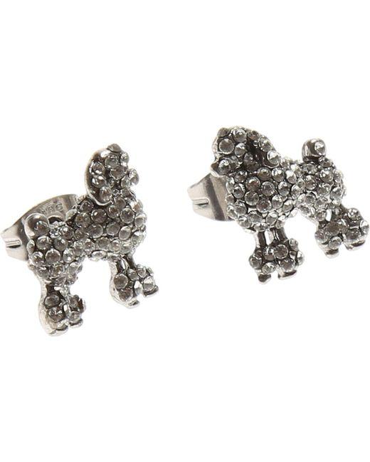 Marc Jacobs | Metallic Womens Jewelry | Lyst