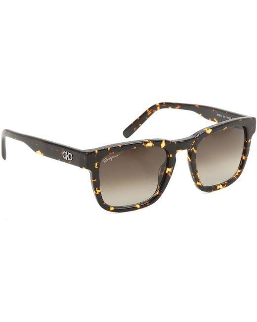 Ferragamo - Multicolor Sunglasses On Sale - Lyst