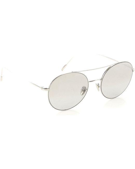 9b1f0c764f Giorgio Armani - Metallic Gafas y Lentes de Sol Baratos en Rebajas for Men  - Lyst ...