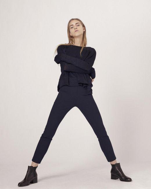 Rag & Bone - Black Rb - Simone Pant - Lyst